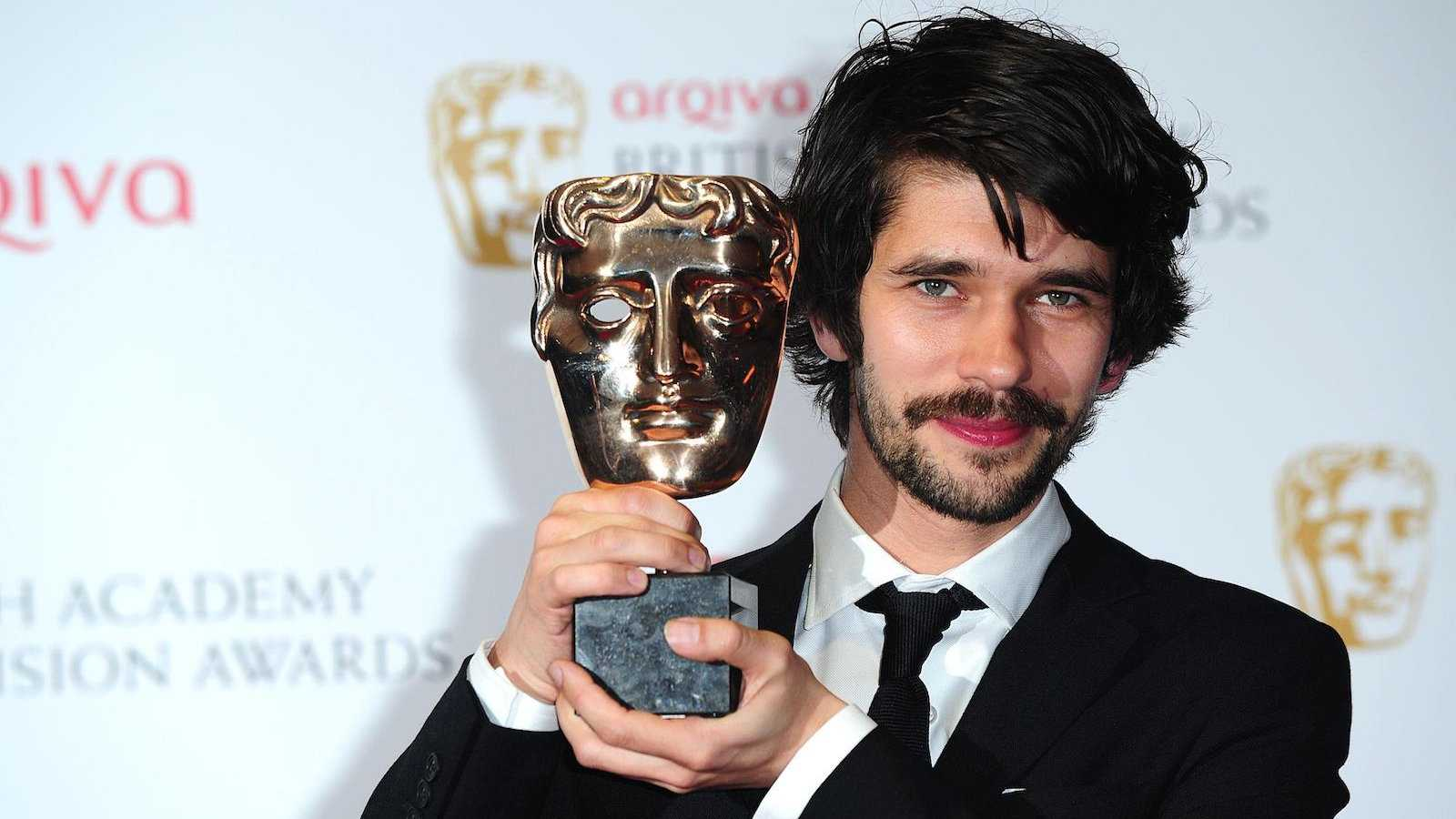 Ben Whishaw is a successful gay actor you have probably seen as Q in the new James Bond movies