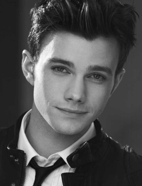 Chris Colfer is a gay actor most well-known for his portrayal of gay character Kurt on Glee