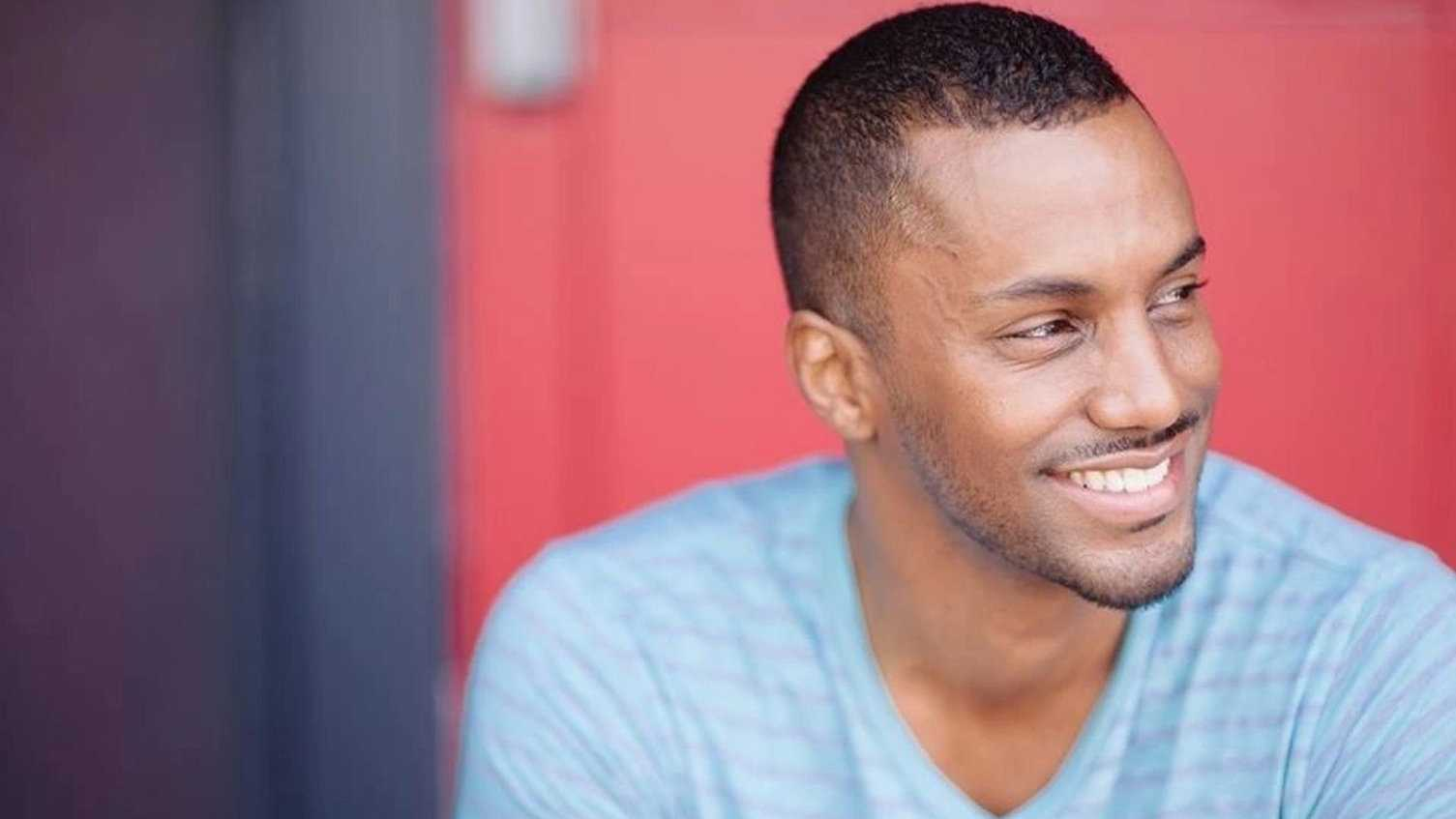 Darryl Stephens is a gay black actor who plays roles that challenge stereotypes