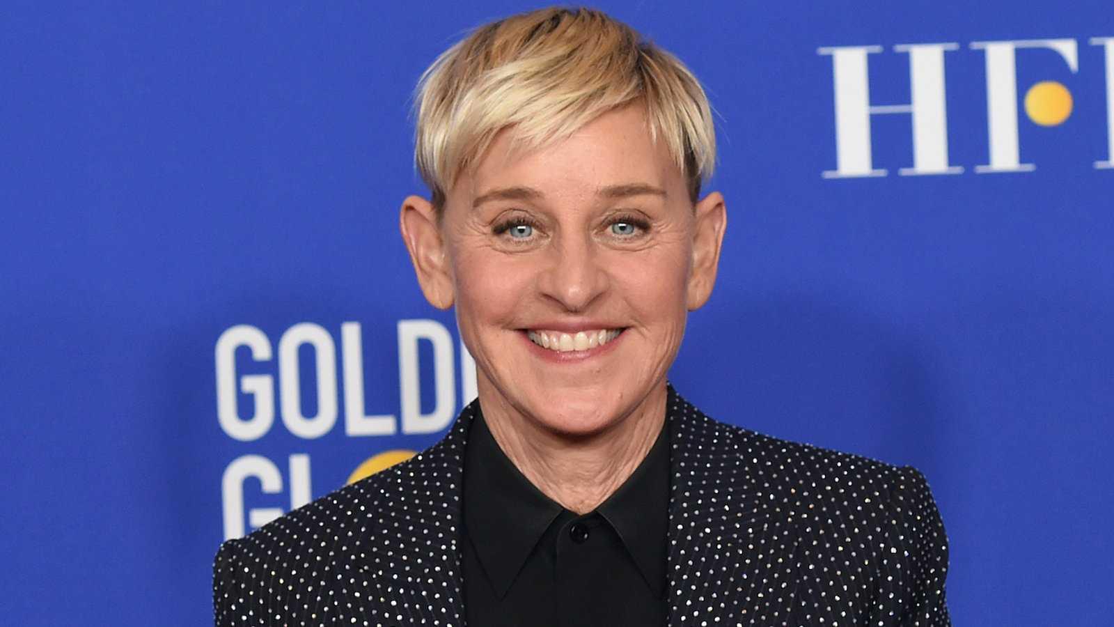 O lançamento de Ellen em Hollywood abriu caminho para outros artistas LGBTQ