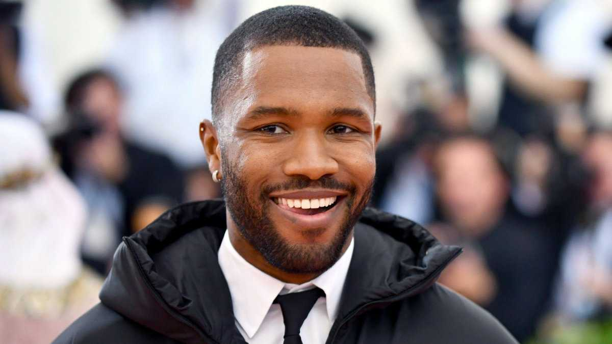 Frank Ocean is an out and proud gay hip hop artist and one of the hottest gay singers in the world!