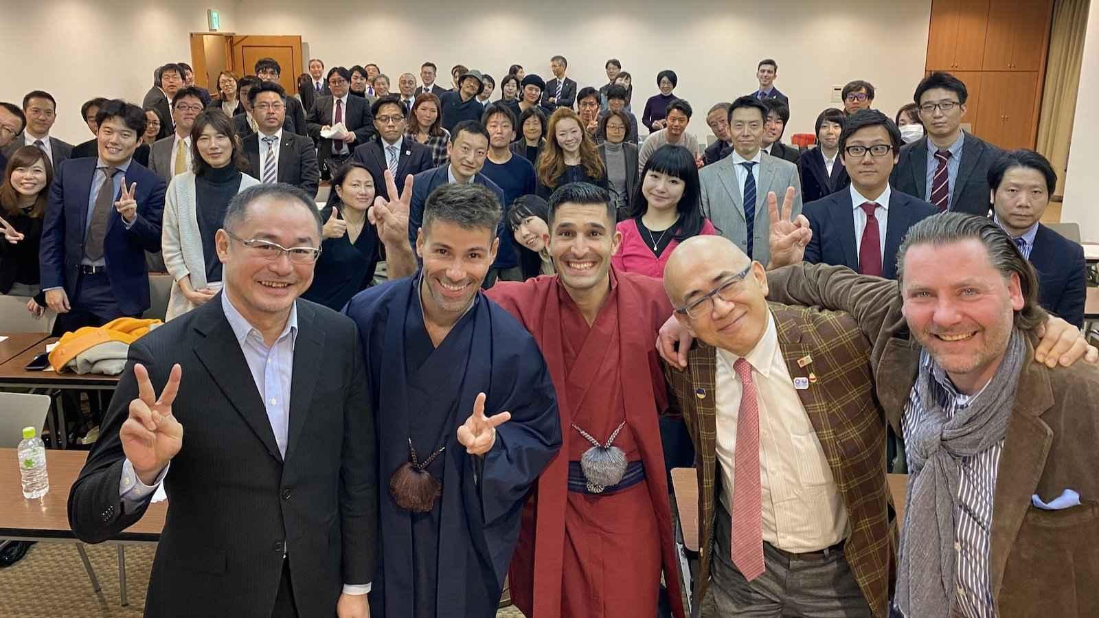 O Japão é bastante conservador, mas está se tornando mais gay friendly a cada dia
