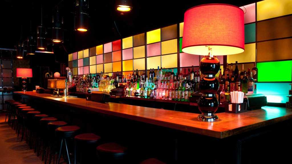 Industry Bar is one of the best gay bars in New York City, with a dancefloor and regular drag acts