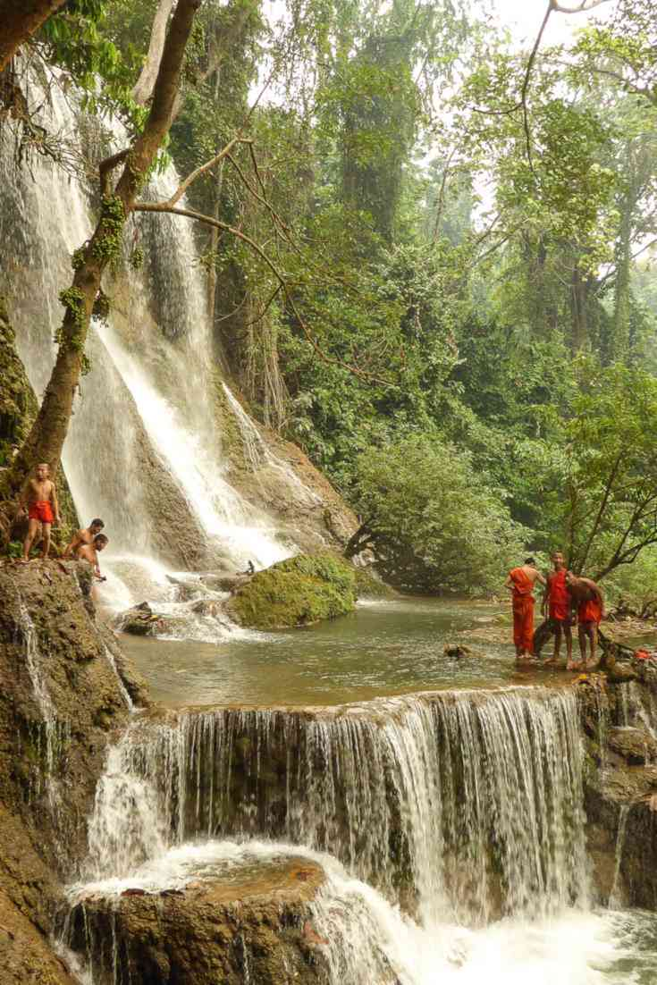 Find out some interesting facts about Laos which you probably didn't know!