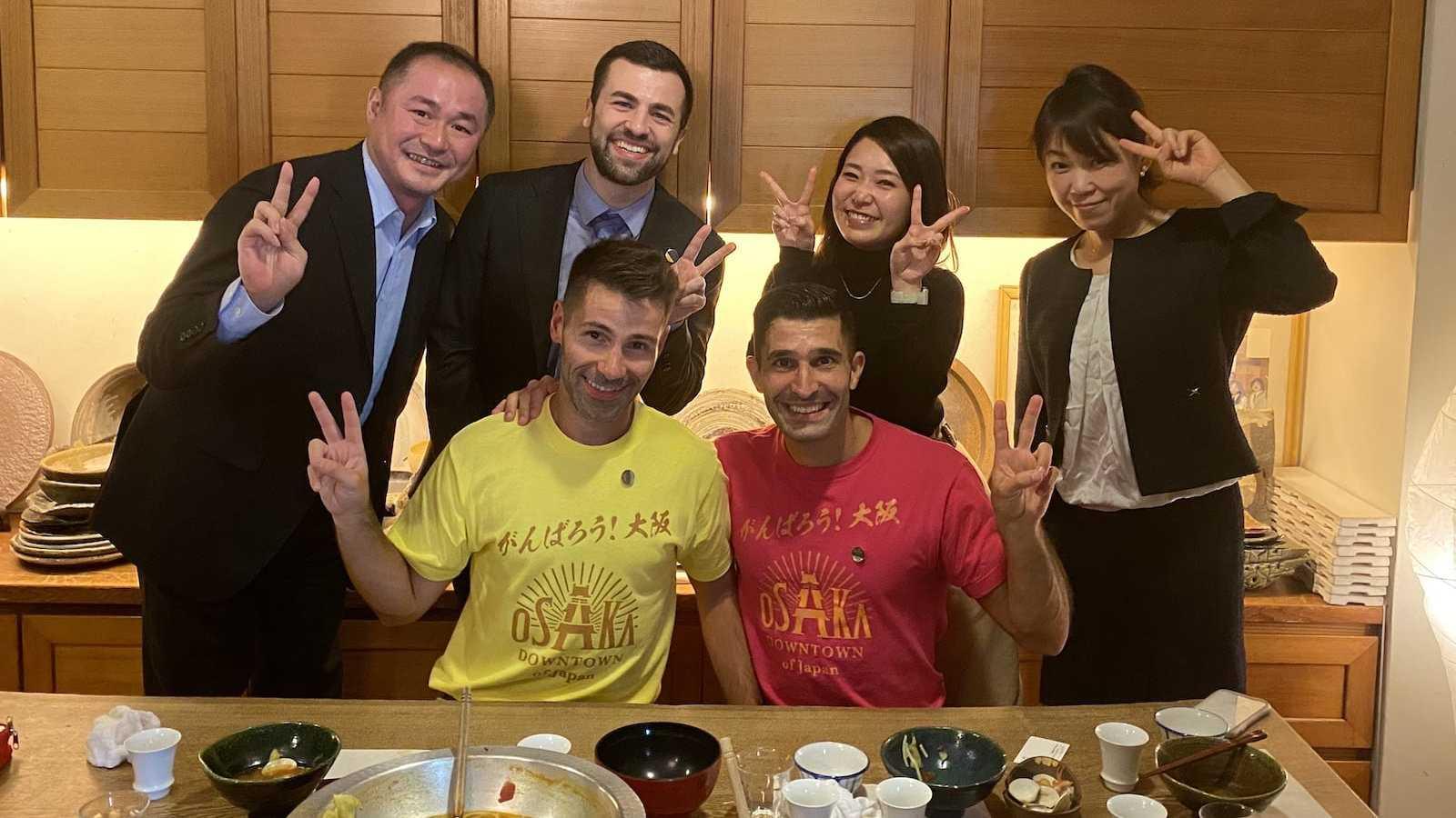 Os japoneses são geralmente conservadores e não violentos, então o Japão é um destino seguro para viajantes gays