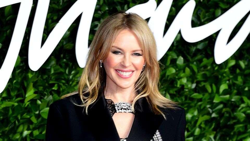 Kylie Minogue é uma forte defensora dos direitos dos homossexuais e um ícone gay