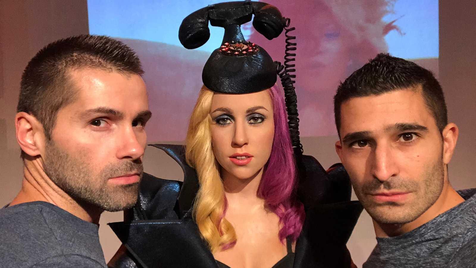 Lady Gaga é uma artista fabulosa, aliada LGBTQ e um verdadeiro ícone gay