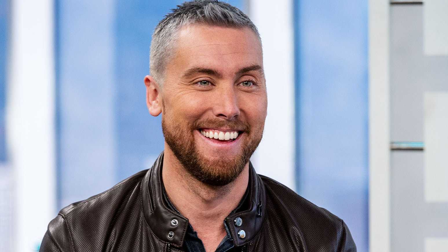 Lance Bass is famous from the band NSYNC but is also a well-known actor and LGBTQ activist now