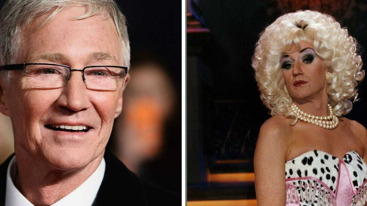Lily Savage was the truly savage drag queen alter ego of Paul O'Grady and a gay British icon