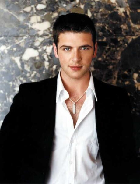 Markus Feehily is a hot gay singer from Ireland who originally performed as part of Westlife