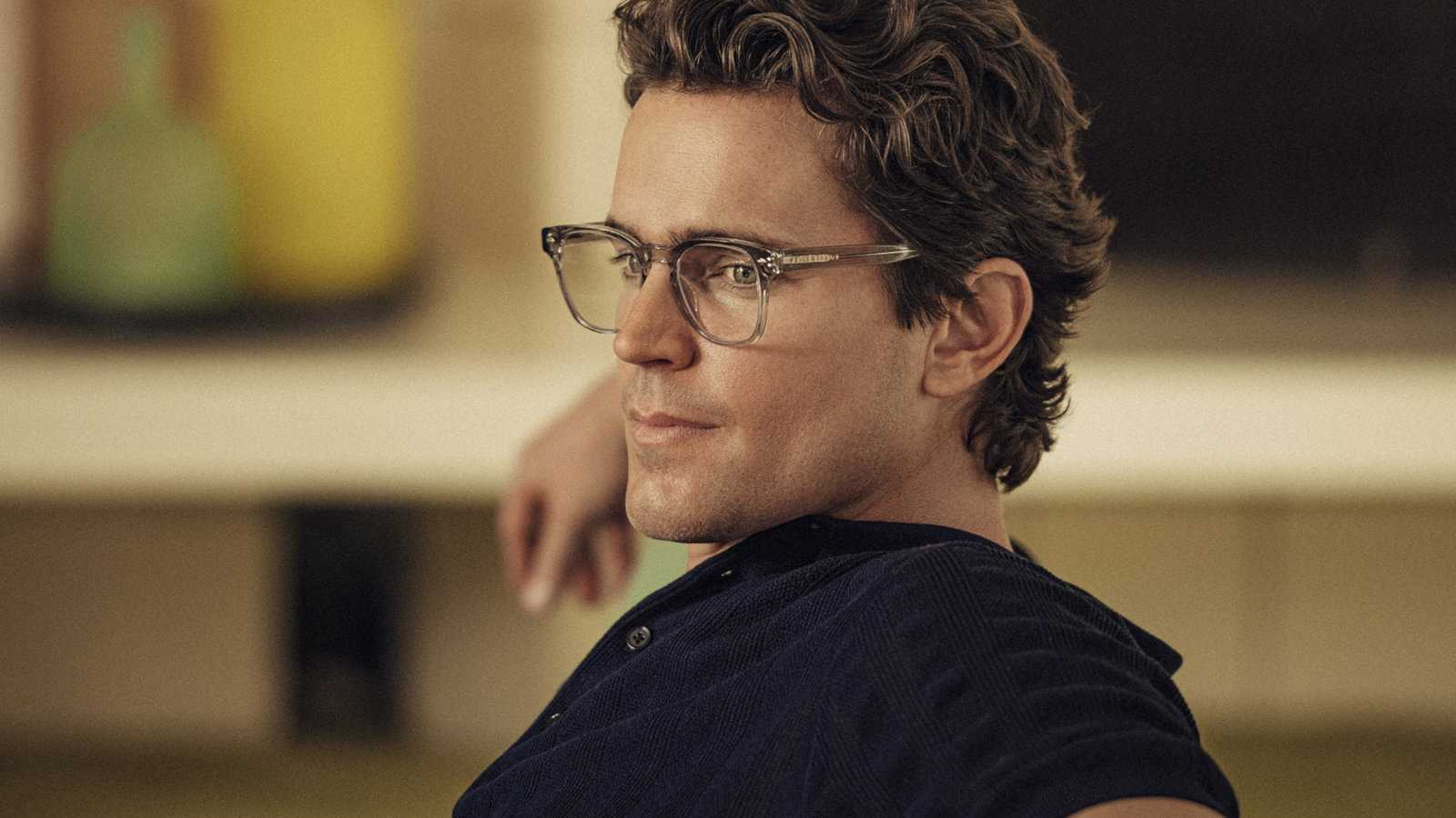 Matt Bomer is a hunky gay actor who's married with three sons