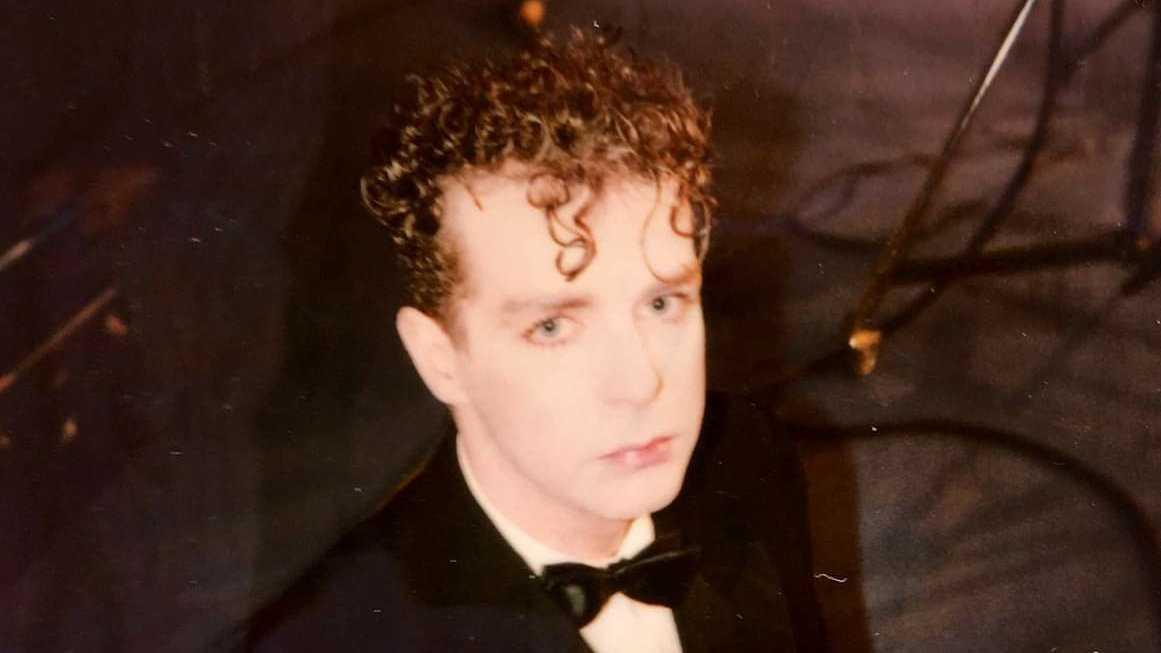 Neil Tennant, lead singer of the Pet Shop Boys, is one of the hottest gay singers of all time
