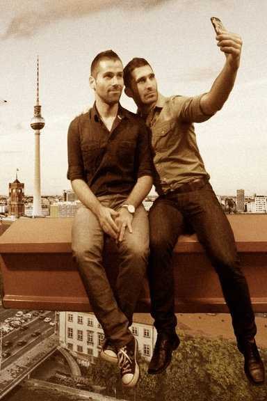 These are the most romantic activities for couples to do in Berlin