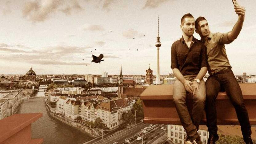 10 romantic things to do in Berlin with your other half