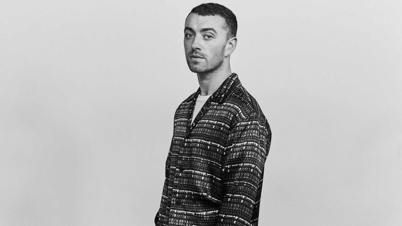 Sam Smith is a non-binary queer artist and one of the hottest gay singers out there
