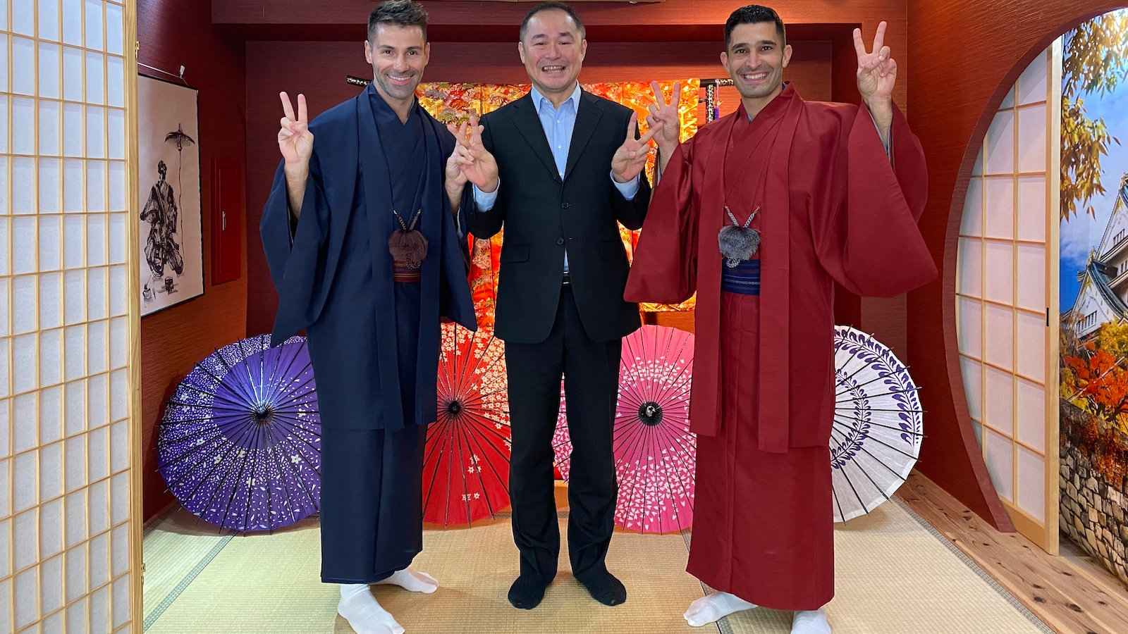 Connecting with gay local in Tokyo one of our top gay travel tips