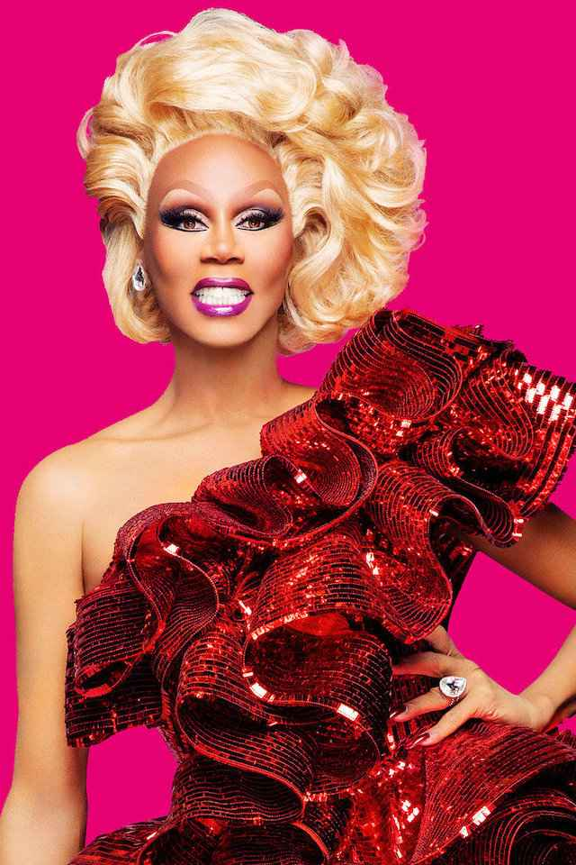 Check out our list of the most fierce gay icons we love
