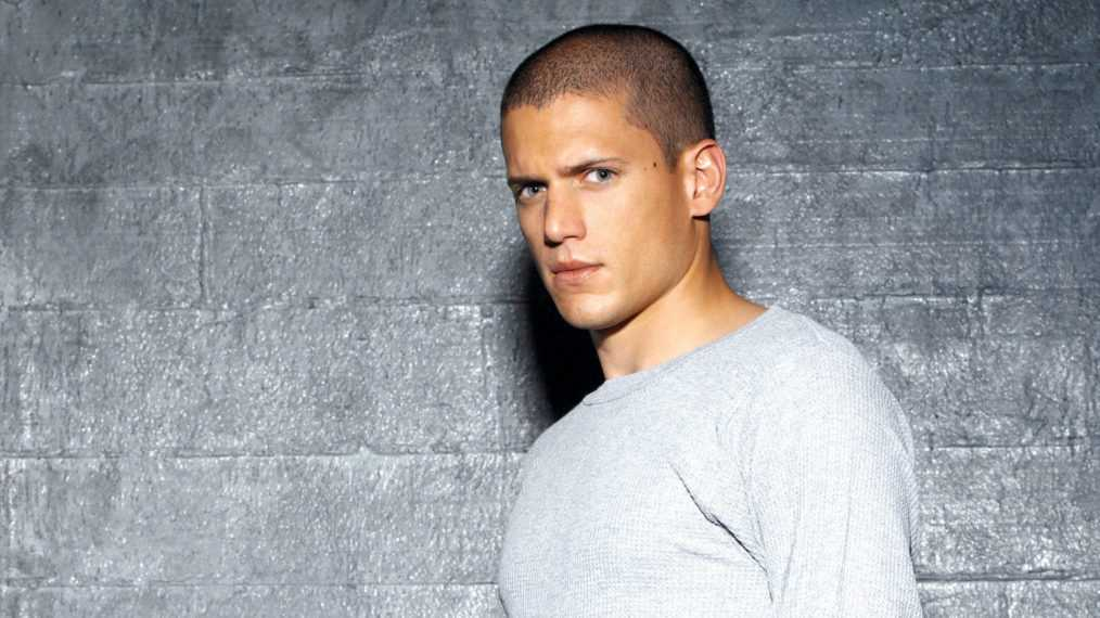 The Prison Break actor Wentworth Miller is known for being private but we think he's also gay