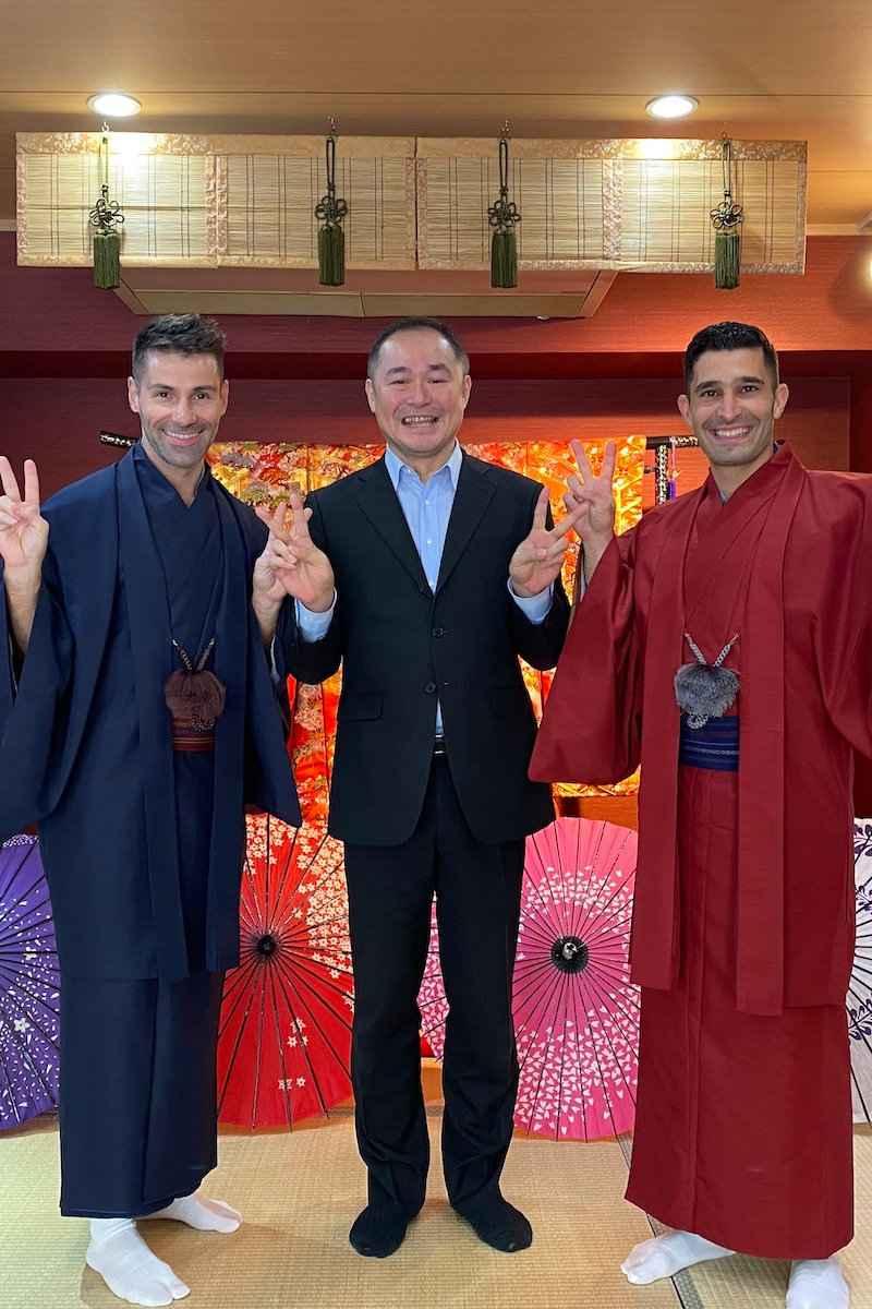 Descubra mais sobre a vida gay no Japão em nossa entrevista com o garoto local Shintaro