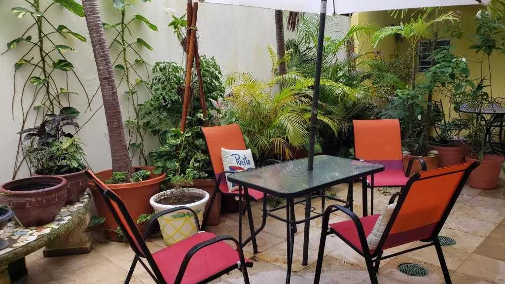 Andalucia Guest House is a fabulous spot for gay travelers to Puerto Rico on a budget