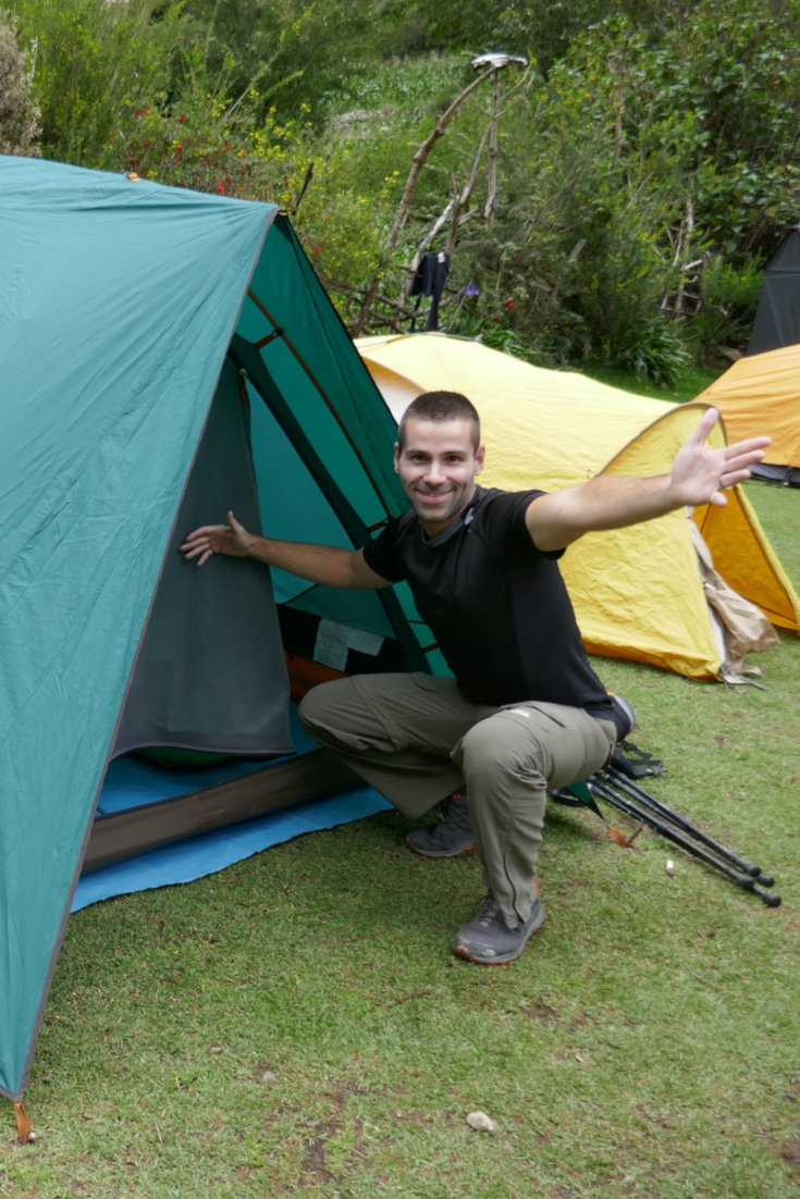 Check out these best gay campgrounds in the USA for your next budget holiday