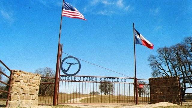 Circle J Ranch is an inclusive camping and horse riding spot in Texas