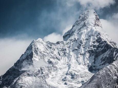 Trekking to Everest Base Camp é um item da lista de desejos para todos os viajantes ao Nepal
