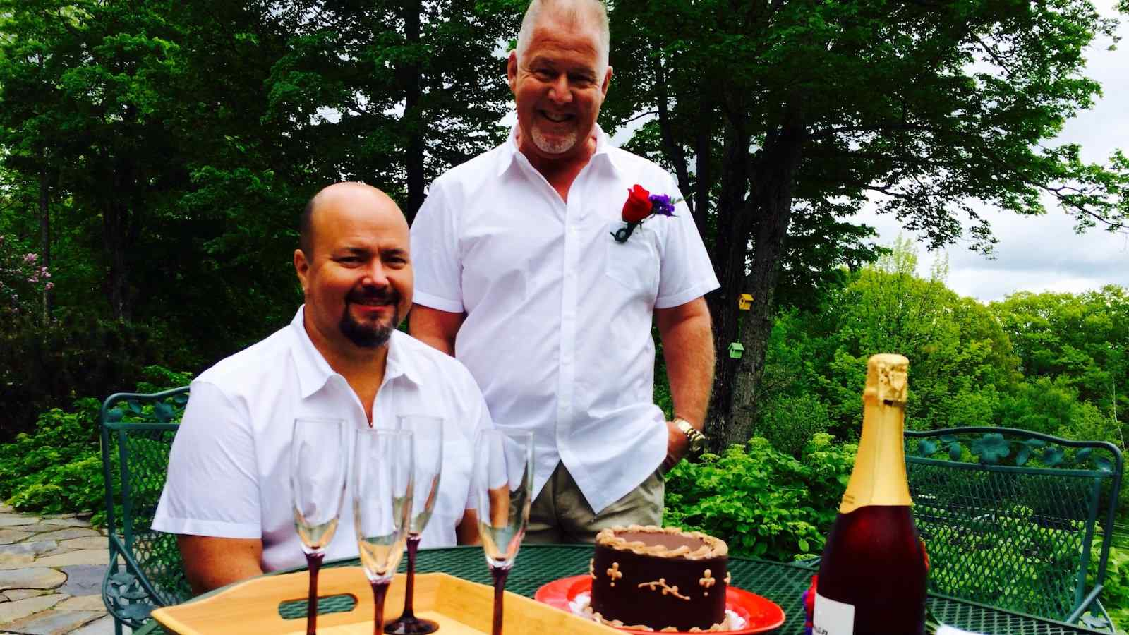 Frog Meadow Farm is a stunning gay B&B in Vermont with lots of wonderful activities for gay men to enjoy