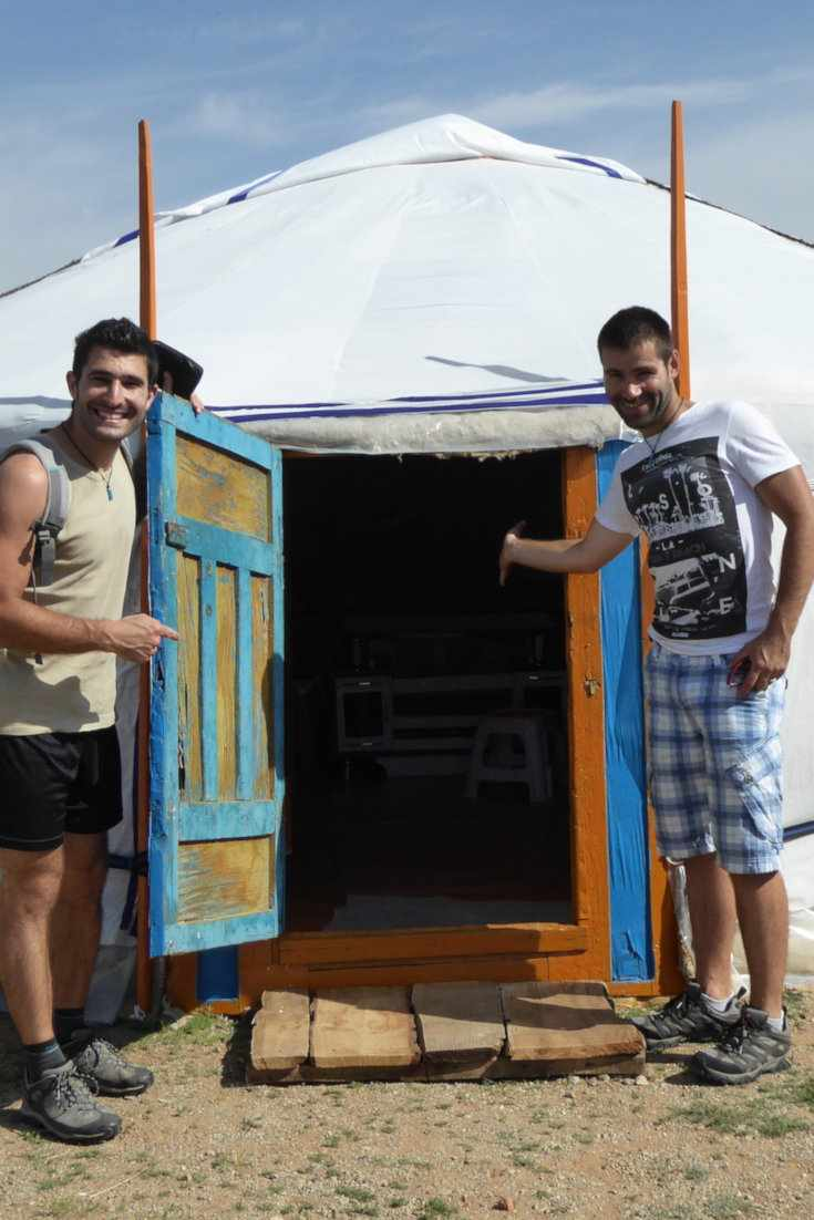 Check out our complete gay travel guide to the beautiful country of Mongolia