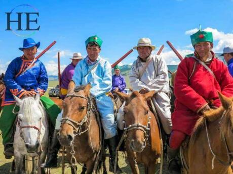 Experience the best of traditional Mongolia on a gay tour with He Travel