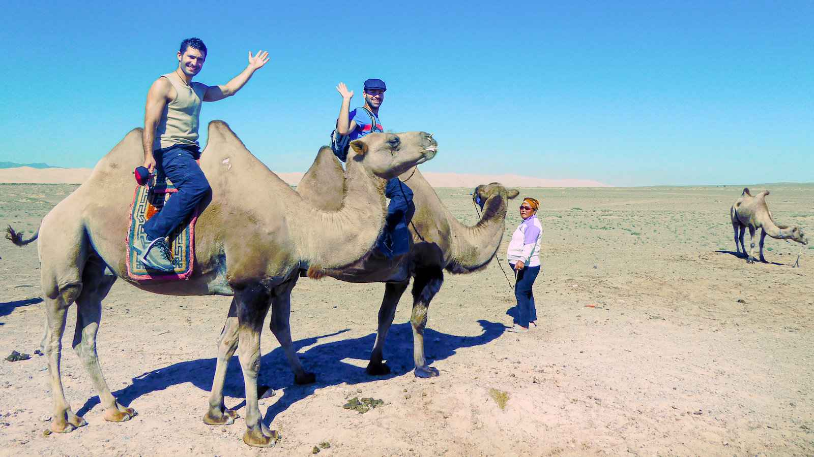 Mongolia is safe destination for gay travelers although you should exercise some caution with PDAs