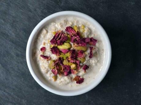 Kheer é um delicioso arroz doce do Nepal que você precisa experimentar enquanto estiver no país
