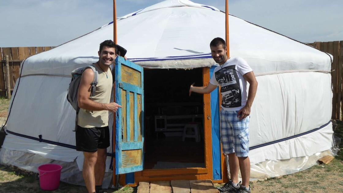 The abosolute gay travel guide to Mongolia