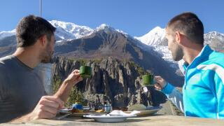 Read our gay travel guide to Nepal with all the best things to see and do