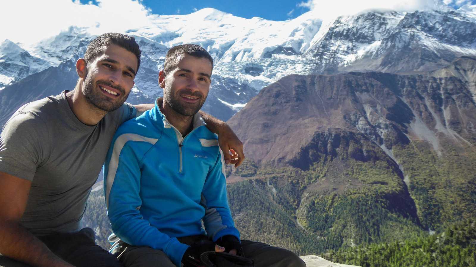 O Nepal é um destino seguro para viajantes gays