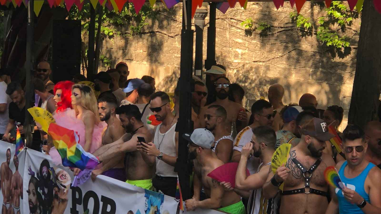 Torremolinos is a fabulously gay city in Spain perfect for settling down in