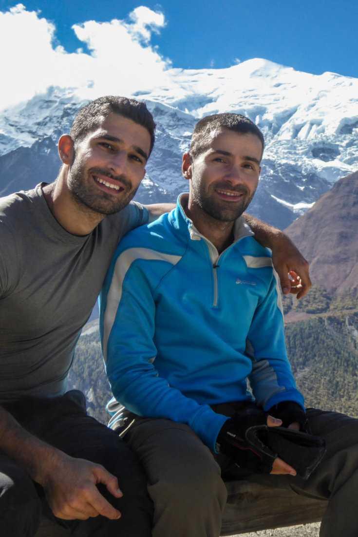 Este é o nosso guia de viagem gay ao Nepal com todas as experiências que você não deve perder!