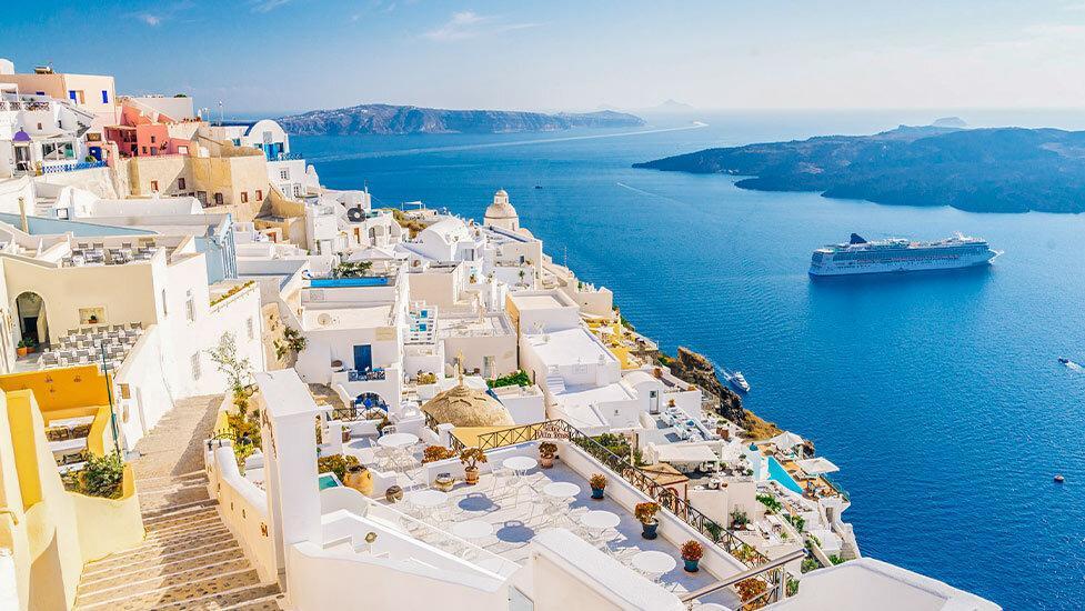 Atlantis Odyssey Med Cruise