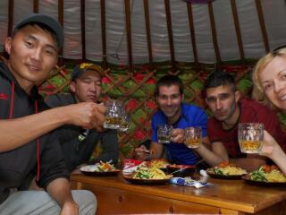 These are the best traditional foods of Mongolia you must try while traveling there!