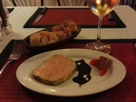 Chez Gaston is a fabulous French restaurant in Phnom Penh