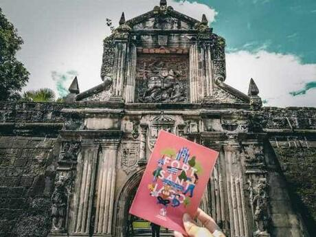 Learn about Manila's history on a walking tour that visits Fort Santiago