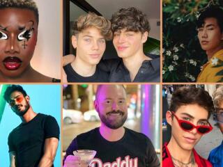 Our selection of the best TikTok influencers out there