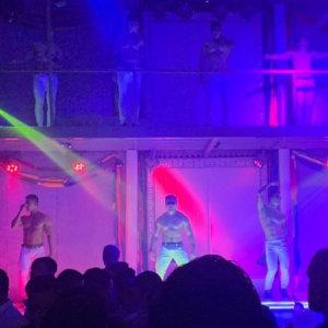 Experience the best of Manila's gay bars and clubs with a night-time clubbing tour