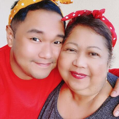 Olly and Mama LuLu are a hilarious mother-son duowho have inspired many gay memes on Tik Tok