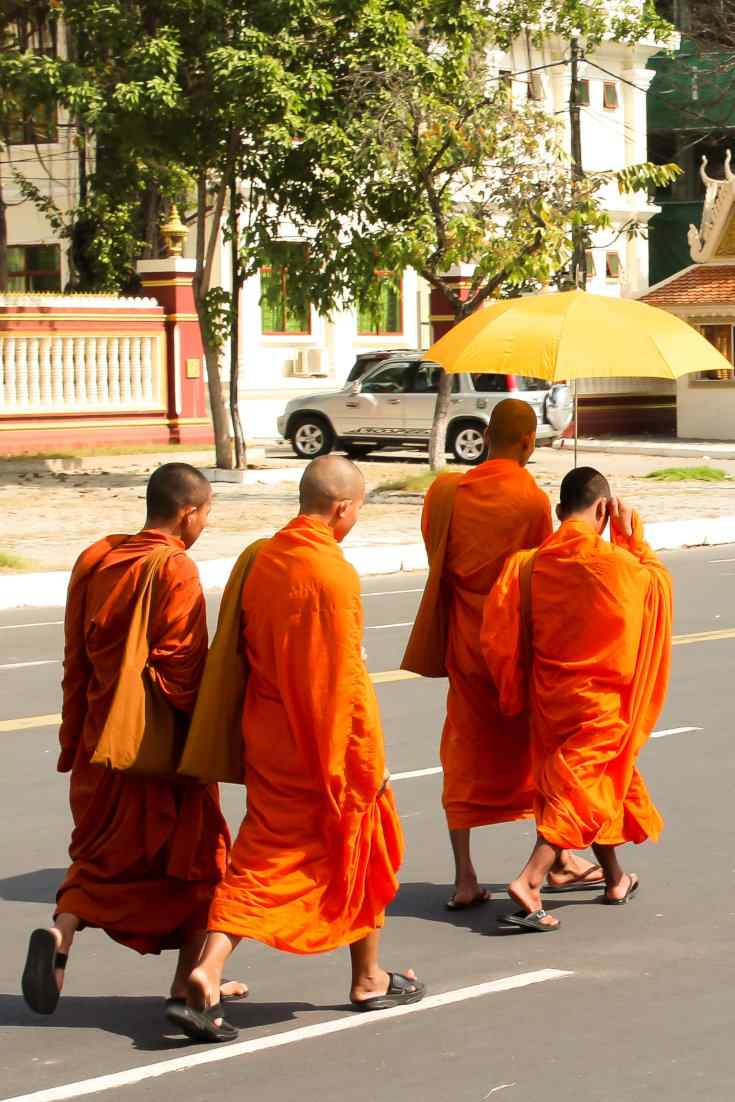 Use this guide to plan a perfect two day itinerary in Phnom Penh, Cambodia