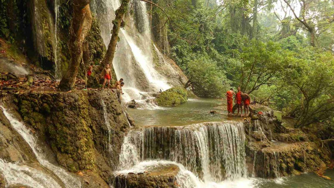How many days to spend in Luang Prabang?