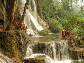 Use our itinerary to figure out how many days to spend in Luang Prabang for a perfect visit