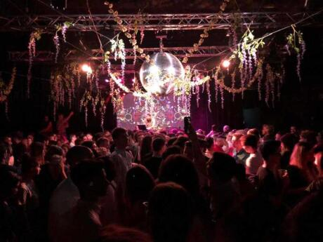 King Kong is a monthly gay party in Zurich which is totally worth timing your visit to experience