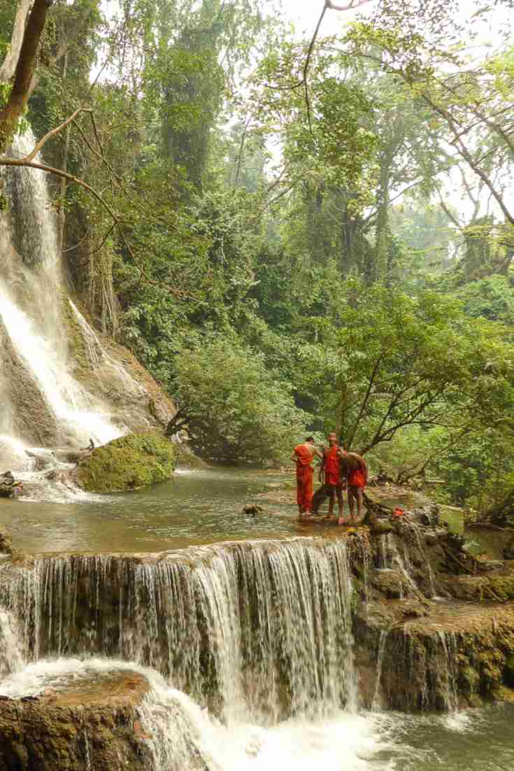 Plan your perfect trip to Luang Prabang with our four day itinerary