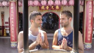 Check out our gay travel guide to Sandakan in Sabah, Malaysia on the island of Borneo